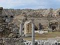 Side, Turecko - Amfiteátr.jpg