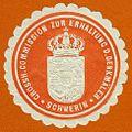 Siegelmarke Denkmalkommission Schwerin.jpg