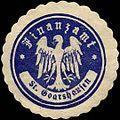 Siegelmarke Finanzamt St. Goarshausen W0310822.jpg