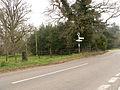 Sign - geograph.org.uk - 383625.jpg