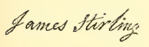 Signature James Stirling 12121735.png