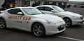 Silverstone 2010 - Safety Cars.jpg