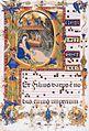 Silvestro de' Gherarducci - Gradual 1 for San Michele a Murano (Folio 38v) - WGA08685.jpg