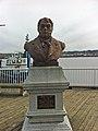 Simon Fraser bust.JPG