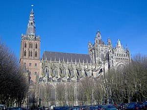 St. John's Cathedral ('s-Hertogenbosch) - St. John's Cathedral