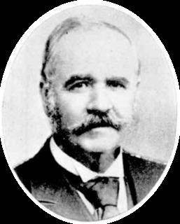 Arthur Renwick Australian politician