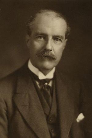 Henry Babington Smith - Sir Henry Babington Smith