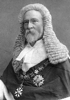 Samuel Griffith Australian politician