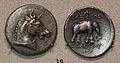 Siria, seleucidi, seleuco I, tetradracma di pergamo, 281-280 ac ca.JPG