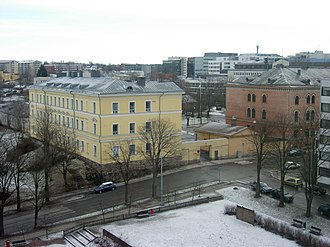University of Turku - Department of History