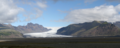 Skaftafellsjökull From Ring Road.tif