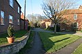 Skerry Lane, Muston - geograph.org.uk - 153246.jpg