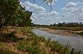 Skukuza, pohled z kempu na řeku Sabie River - panoramio.jpg