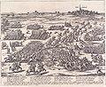 Slag op de Hardenbergerheide - Hardenberg 17 juni 1580 (Frans Hogenberg).jpg