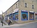 Slators Euronics Centre - Albion Street - geograph.org.uk - 1760355.jpg