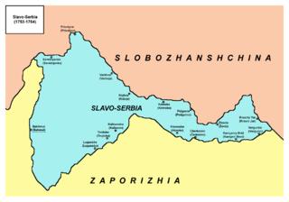 Slavo-Serbia