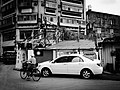 Snapshot, Jungli, Taoyuan, Taiwan, 隨拍, 張老旺國旗屋, 張老旺, 國旗屋, 中壢, 桃園, 台灣 (15101958172).jpg