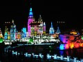 Snow and Ice World festival in Harbin, China (3238482324).jpg