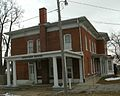 Snowden House Rear-East-Side pic1.JPG