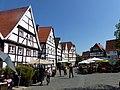 Soest – Fachwerkhäuser – Am Vreithof - panoramio.jpg
