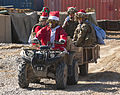 Soldiers Delivering Christmas Mail in Afghanistan MOD 45154772.jpg