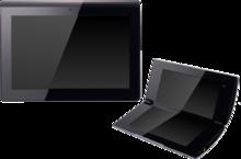Sony Xperia Tablet Z - Wikipedia