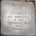 Sophie Bensinger Spießgasse 9 Kehl IMG 4975.jpg