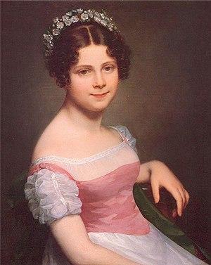 Constance Mayer - Sophie Fanny Lordon