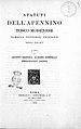 Sorbelli, Albano – Statuti dell'Appennino tosco-modenese, 1913 – BEIC 1027564.jpg