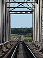 Sosnovka Bekovo 2015 Railway Bridge Across the Khopyor River 02.JPG