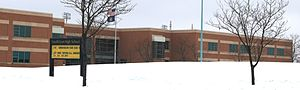 South Lyon Community Schools - South Lyon High School