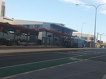Southport, Queensland-Transport-Southport Bus Station