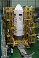 Soyuz TMA-10M spacecraft integration facility 6.jpg