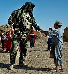 War in Afghanistan (2001–present) - Wikipedia