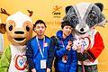Special Olympics World Winter Games 2017 Jufa Vienna-77.jpg
