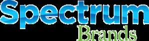 Spectrum Brands - Image: Spectrum Brands logo