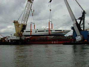 Speedy (unloaded at Bremerhaven) - 01.jpg