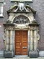 Spinhuis Poort Hendrick de Keyser Spinhuissteeg Amsterdam.JPG