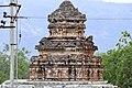 Sri Rajeswari temple near Chandragiri fort (May 2019) 3.jpg