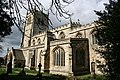 St.Cuthbert's church, Fishlake - geograph.org.uk - 146507.jpg