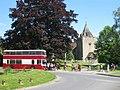 St. Bartholomew's Church, Otford, Kent - geograph.org.uk - 1917227.jpg