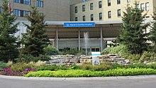 St Boniface Hospital Virtual Tour Maternity