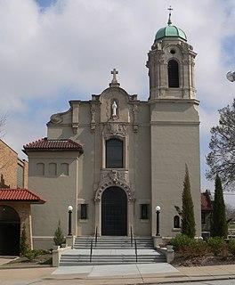 St. Frances Cabrini Catholic Church (Omaha, Nebraska)