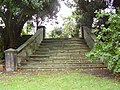 St. Germain's - Stairway to nowhere^ - geograph.org.uk - 659328.jpg
