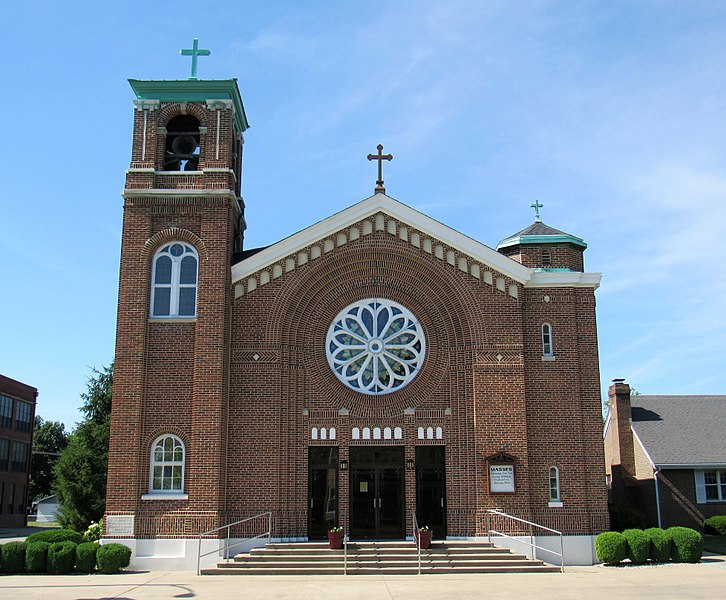 File:St. John Church - West Frankfort, Illinois.jpg