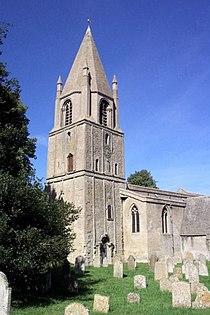 St. John the Baptist, Barnack - geograph.org.uk - 119142.jpg