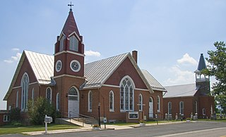 Creagerstown, Maryland Unincorporated community in Maryland, United States