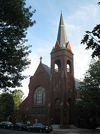 St. Mark's Episcopal Church, Washington, DC.jpg