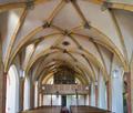 St. Martin Weihmörting Rotthalmünster 05 Blick zur Empore.png