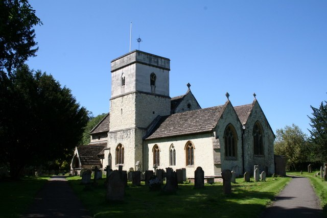 St. Michael's Church, Betchworth, Surrey - geograph.org.uk - 517235